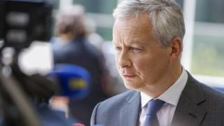 Евроминистрите с компромис за бюджета на еврозоната след 12-часов маратон
