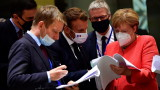 Как евролидерите разпределиха бюджета до 2027 г.?