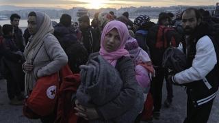 Гърция арестува пореден каналджия