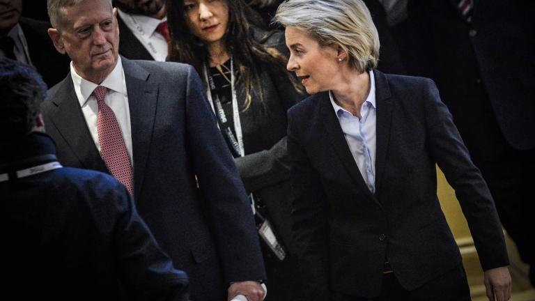 Германия предупреди САЩ да не поставят на равна нога съюзниците си и Русия