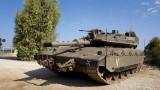 Израел отхвърли международно посредничество, заплаши Газа с война