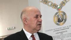 Стоян Денчев: Едва ли някой чертае задкулисно ходовете на Слави Трифонов