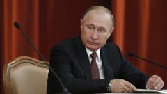 Путин иска среща с Ким Чен-ун
