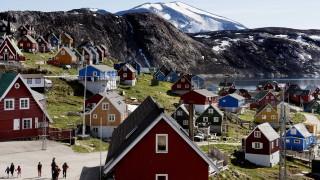 Гренландия - първата страна, победила коронавируса?