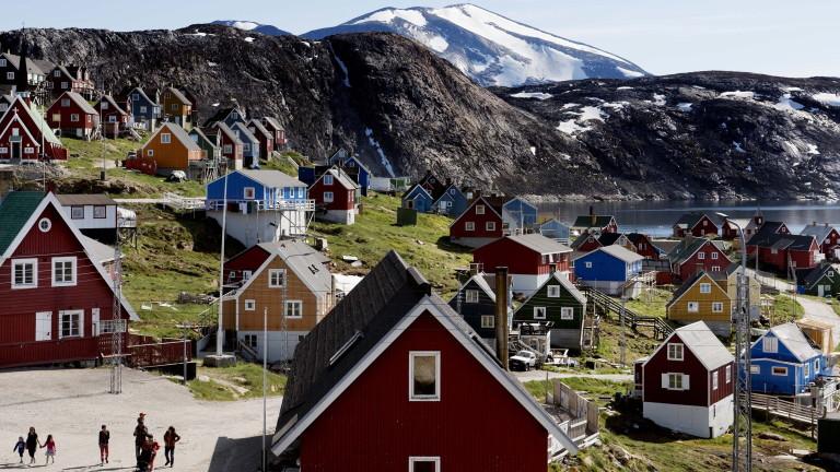 САЩ възнамерява отново да отвори свое консулство в Гренландия за