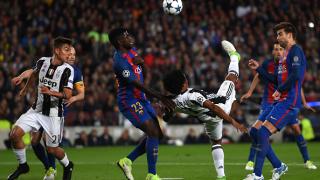 Куадрадо: Срамно е, че не вкарахме поне един гол на Барселона