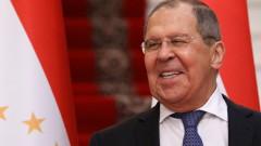 Лавров нарече изтеглянето на САЩ от Афганистан провал