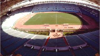 Рим иска финал на Шампионската лига