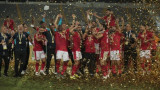 Ал Ахли (Кайро) с рекордна Шампионска лига на Африка