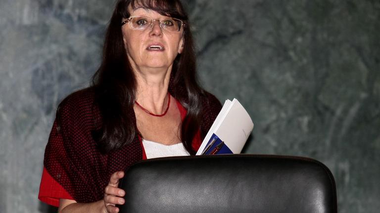 Прекият избор за членове ВСС е начало на реформата, според Нели Куцкова