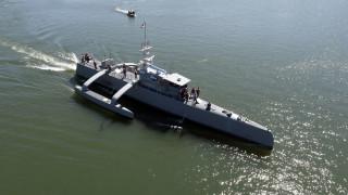 САЩ имат ловец за руски и китайски подводници