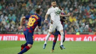 Карим Бензема: Страхотен начин да отбележа своя мач номер 500 за Реал!