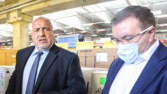 Борисов вижда сговор за ЦИК - за председател ще джуркаме топчета