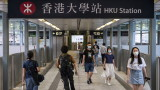 Работната сила в Китай ще спадне с 35 милиона за пет години