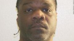 Арканзас извърши първата екзекуция от 2005 г.