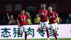 Бившата звезда на ЦСКА Фернандо Каранга с първи гол за сезона в Китай