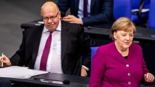 Пандемията е сериозна заплаха за германската икономика