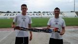 Левски с нови мераци за Бирсент
