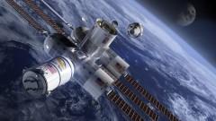 Стана ясно кога ще отвори първият хотел в Космоса