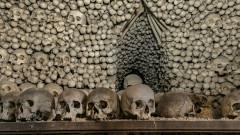 Пет от най-зловещите места в света