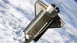 """НАСА изчаква за кацането на """"Атлантис"""""""