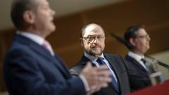Мартин Шулц обещава по-високи данъци за богатите