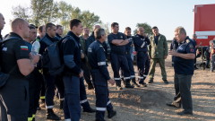 Синдикати алармират, че МВР закрива пожарни