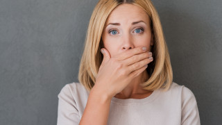 Как да се справим с хълцането