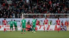 В понеделник обсъждат рестартиране на тренировките на българските футболни клубове?