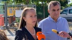 Каназирева нямало да допусне компромис с биоцентралата в село Труд