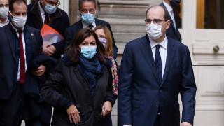 Глобиха кметството на Париж заради твърде много жени на ръководни постове