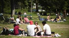 Полицията в Париж вече няма право да следи с дронове за нарушители на изолацията