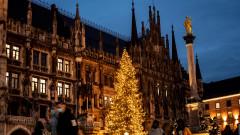 Всеки европеец с маска на Коледа - призив на СЗО