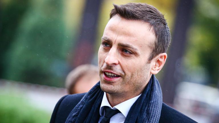 Димитър Бербатов: Изборът на Михайлов е нелегитимен, на ход е съдът!