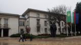 Паметникът на Ботев във Враца осветен 50 години след откриването