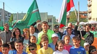 Гришо продължава да тренира в България