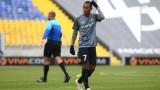 Паулиньо: За Левски е важно да играе в Европа