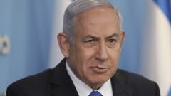 Ваксинират Нетаняху в събота