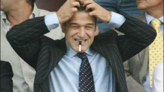 Прокуратурата в Румъния погна Джиджи Бекали и Виктор Пицурка