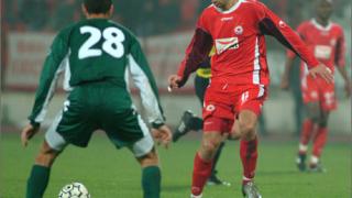 Якирович върнат на пожар в ЦСКА