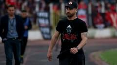Николай Бодуров: Няма титла, няма купа, пак не ни достига нещо