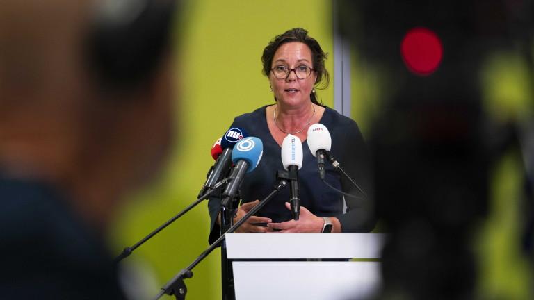 Холандия няма да съветва да се носят маски