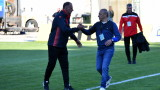 Илиан Илиев: Трябва да питаме Неделчо Михайлов дали отборите от втората осмица са в плановете за Европа