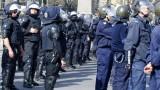 МВР въвежда извънредни мерки за сигурност заради Левски - ЦСКА
