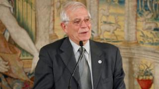 Жозеп Борел съжалява, че Иран намалява ангажимента си към ядрената сделка