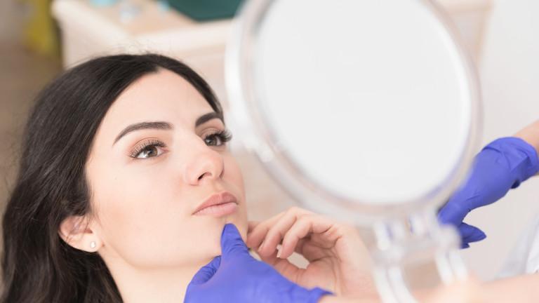 Как пандемията подпомогна естетическата хирургия