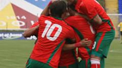 Младежите победиха Казахстан с 3:0
