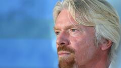 Ричард Брансън продава американското поделение на Virgin