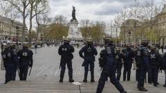 Убийството на полицая е терористична атака, обяви Париж
