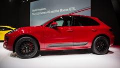 В Китай обожават Porsche, но не и спортните му модели